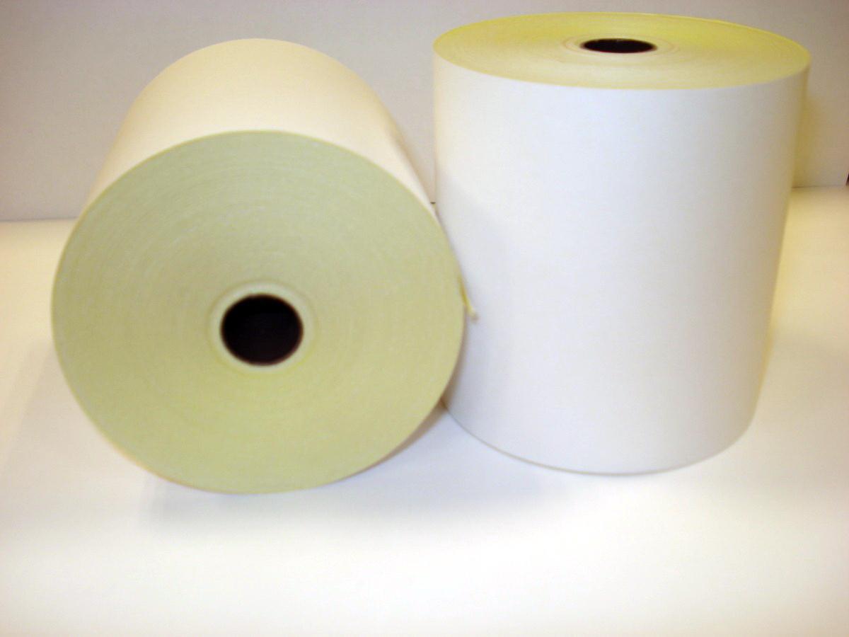 Rollos de papel qumico httpwwwbobinasdepapelcom